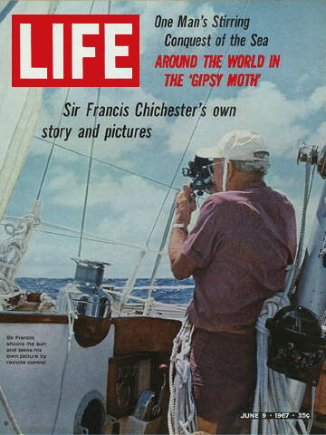 SIR FRANCIS CHICHESTER