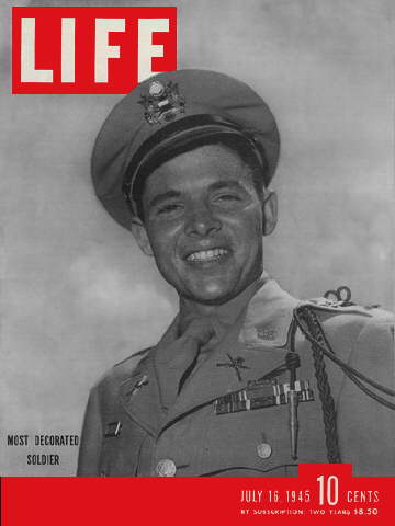 HERO AUDIE MURPHY
