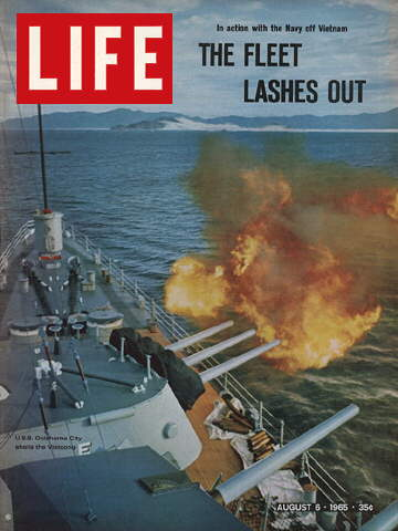U.S. NAVY VS. VIETCONG