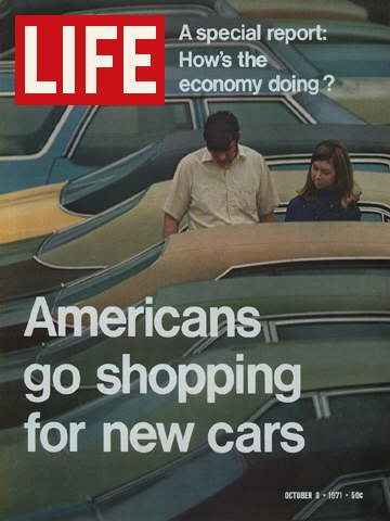 AMERICAN'S SHOP FOR NEW CARS