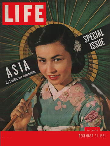 ASIA SPECIAL ISSUE